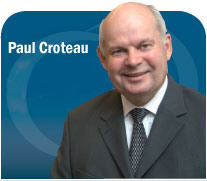 Visit Paul Croteau and the Waterhouse Partners